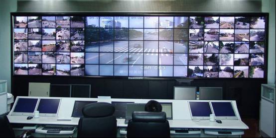 智能化显示系统解决方案
